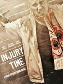 Affiche Injury time