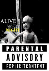 Affiche Alive at Night
