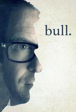 Affiche Bull (2016)
