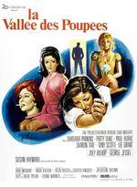 Affiche La Vallée des poupées
