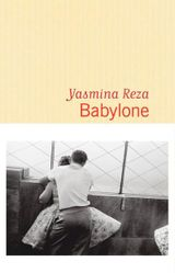 Couverture Babylone