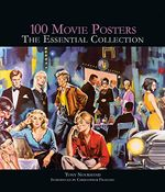 Couverture 100 Movie Posters: The Essential Collection