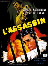 Affiche L'Assassin