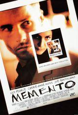 Affiche Memento