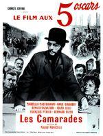 Affiche Les Camarades