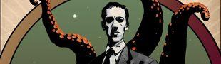 Cover Lovecraft : les meilleurs récits du maître de Providence