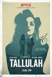 Affiche Tallulah