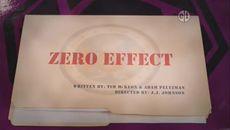 screenshots Zero Effect / Bad Luck Bears
