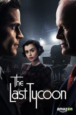 Affiche The Last Tycoon