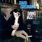 Pochette Dawg Jazz Dawg Grass