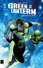Couverture Le Retour d'Hal Jordan - Green Lantern