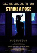 Affiche Strike a Pose