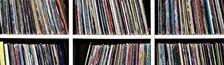 Cover Petite collection de vinyles
