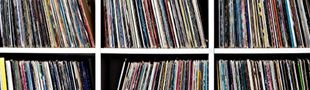 Cover Petite collection de vinyles