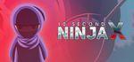 Jaquette 10 Second Ninja X
