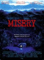 Affiche Misery