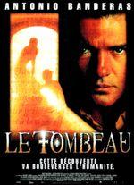 Affiche Le Tombeau
