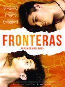 Affiche Fronteras