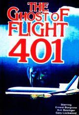Affiche Le fantôme du vol 401