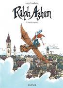 Couverture Point de rupture - Ralph Azham, tome 9
