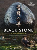 Affiche Black Stone