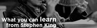 Cover Les 10 meilleurs livres de Stephen King