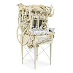Pochette Marble Machine (Single)