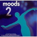 Pochette Moods 2: A Contemporary Soundtrack