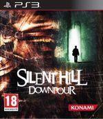 Jaquette Silent Hill : Downpour