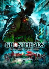 Affiche Ghostheads