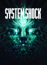 Jaquette System Shock