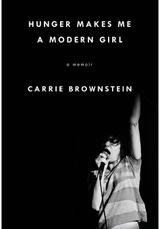 Couverture Hunger Makes Me a Modern Girl