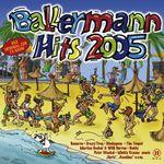 Pochette Ballermann Hits 2005