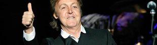 Cover Les meilleurs albums de Paul McCartney