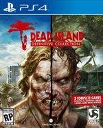 Jaquette Dead Island Definitive Edition