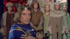 screenshots Le roi de fer