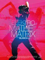 Affiche Elektro Mathematrix