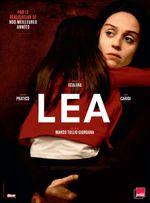 Affiche Léa