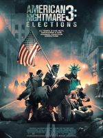Affiche American Nightmare 3 : Élections