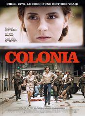 Affiche Colonia