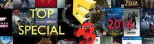Cover Les meilleurs jeux de l'E3 2016 selon Hooper.fr
