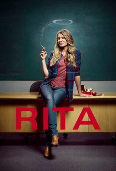 Affiche Rita
