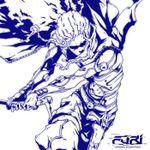 Pochette Furi Original Soundtrack (OST)