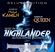 Pochette Music from the Highlander Motion Picture Soundtrack (OST)