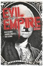 Couverture Evil Empire - Tome 2, La Désunion fait la force