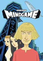 Couverture Mind Game