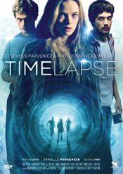 Affiche Time Lapse