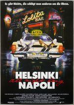 Affiche Helsinki Napoli All Night Long
