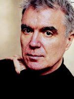 Photo David Byrne