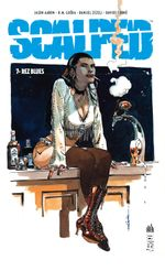 Couverture Rez Blues - Scalped, tome 7